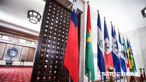 外交部,斷交,巴拿馬,邦交國,中華民國 圖/記者林敬旻攝