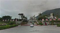 亞洲水泥、花蓮、亞泥(圖/翻攝自Google Map)