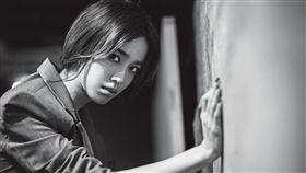 陳庭妮,名模(圖/鏡週刊)