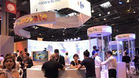 揭食品零售業六大挑戰 家樂福台灣赴巴黎分享創新計劃