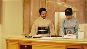 日本帝國飯店/翻攝自臉書-Imperial Hotel / 帝国ホテル(Tokyo・Osaka・Kamikochi)