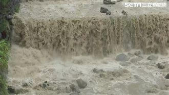 有家歸不得 高市豪雨撤離逾4千人