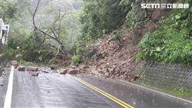 土石流,大雨,災情,道路,豪雨,潰堤