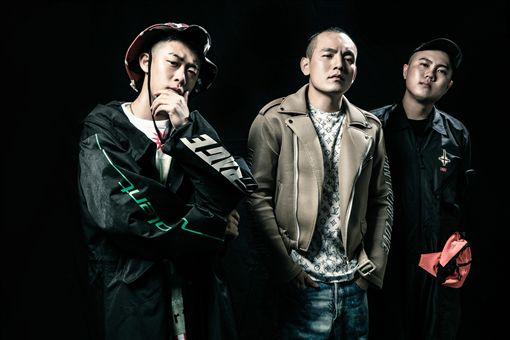 玖壹壹,圖/混血兒娛樂提供