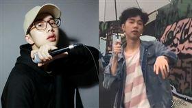 網路歌手YK改編umbrella曲。(影片來源:Youtube,如遭刪除請見諒。)
