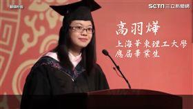 上海華東理工大學 高羽燁