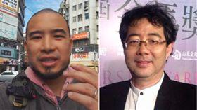 齊柏林、台客劇場、林冠廷/看見台灣粉絲專頁、YouTube