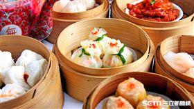 港式飲茶,香港,美食之旅。(圖/booking.com提供)