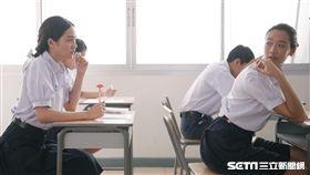 泰國,電影,模犯生,Bad Genius,資優生,作弊,考試/CatchPlay提供