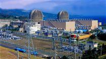核三廠(台電提供)