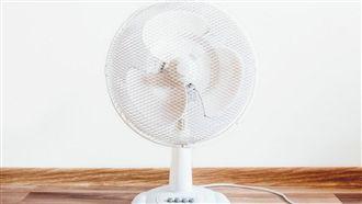 電風扇怎挑?台電揭密「這款最省電」