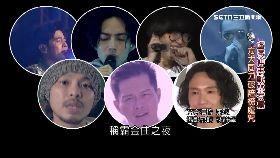 周董搶歌王SOT