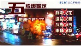 五股新興堂香鋪爆炸案