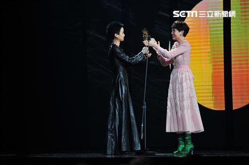 金曲28,最佳編曲人獎/盧凱彤/還不夠遠(圖/記者邱榮吉攝影)