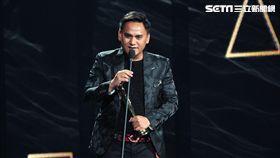 金曲28,最佳原住民語歌手獎/桑布伊(圖/記者邱榮吉攝影)