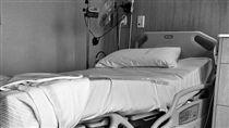 病房,病床,醫院 圖/Pixabay