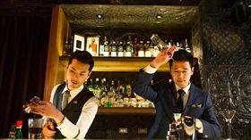亞洲最佳50間酒吧:EAST End。(圖/翻攝自East End臉書)