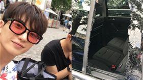 圖/翻攝自韓網 instagram 利特