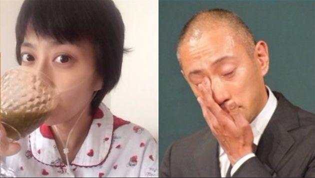 小林麻央夫憶癌逝妻:淚水看不清劇本