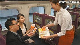 高鐵,台灣高鐵。(圖/高鐵提供)