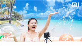 小米提供 米家全景相機