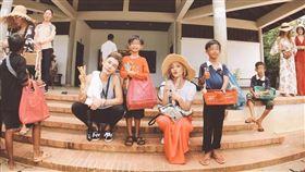 森田,張允曦,小8,柬埔寨,兒童,販售,詐騙集團 圖/翻攝自森田TW粉絲專頁