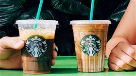 星巴克、咖啡、飲料、Starbucks(圖/翻攝自Starbucks臉書)