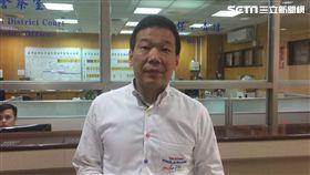 台北市議員鍾小平。翻攝