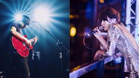 盧廣仲,女孩與機器人,主唱,Riin(臉書)