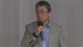 全聯執行長謝健南