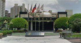新北市議會。