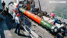 MK48重型魚雷 翻攝維基百科