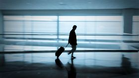-旅客-旅遊-機場-▲圖/攝影者David Wan, flickr CC Licensehttps://www.flickr.com/photos/dwanmac/5213971574/
