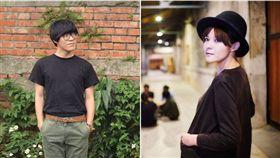 盧廣仲,女孩與機器人,緋聞,Riin/臉書