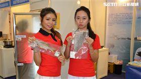 安心膨派「高雄海味」 台北京站時尚廣場限時開賣