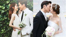 圖/翻攝自韓網 eric 結婚