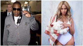 Jay Z、碧昂絲、Beyonce/臉書