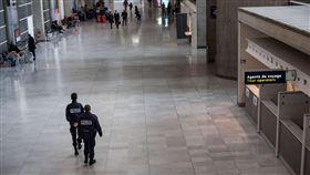 法國巴黎戴高樂機場(Paris Charles de Gaulle Airport)_美聯社/達志影像