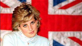 英國黛安娜王妃.黛妃.Princess Diana.(圖/路透社/達志影像)
