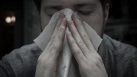 擤鼻涕flickr-William Brawley