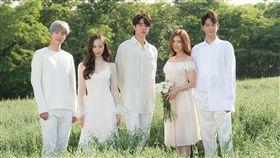 圖/翻攝自韓網 河伯的新娘