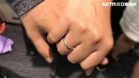 婚戒、結婚、對戒、情侶、夫妻