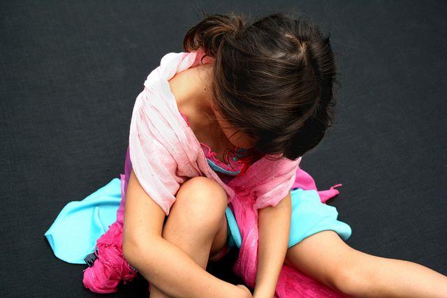 5歲女童失蹤6小時被送回!全身變裝「頭髮被剪」真相驚悚