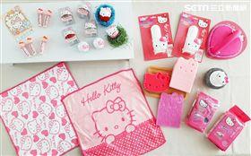 萊爾富,Hello Kitty