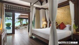 飯店,客房。(圖/hotels.com提供)