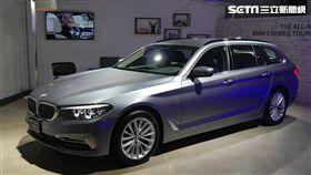 葉立斌攝 全新BMW 5系列Touring   530i Touring M Sport 520d Touring Luxury