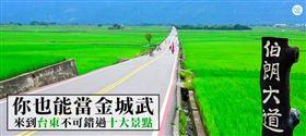 你也能當金城武!來到台東不可錯過十大景點! (Images Source: pgw 、 images)