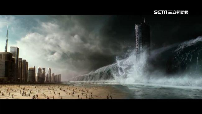 集合天候異象!《氣象戰》引網友熱議