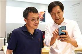 小米雷軍:小目標,明年手機出貨量破一億台!