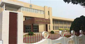 台南監獄照片。(圖/翻攝googlemap)